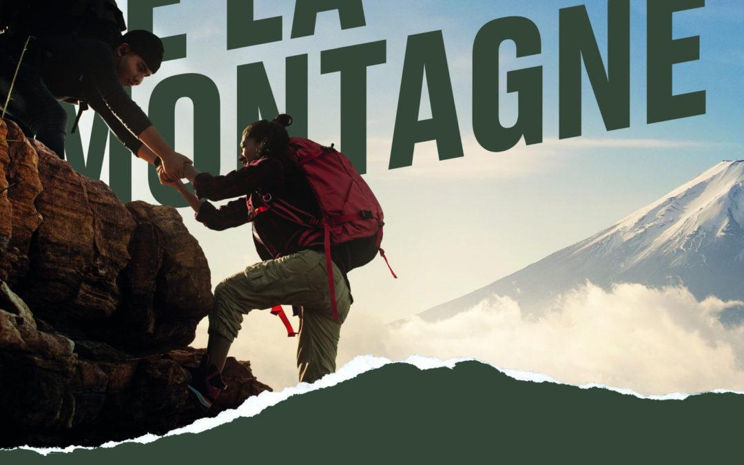 Salon de la Montagne 2019 du 8 au 10 nov.
